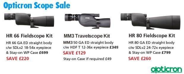 Opticron Scope Sale